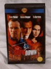Showdown (Dennis Hopper) Warner Großbox uncut TOP ! ! !