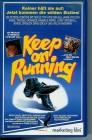 Keep on running - Jetzt kommen die wilden 60ies