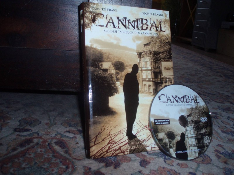 Kannibalen stream cannibal dem aus kinox tagebuch des filme hd