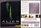*ALIEN 4 *UNCUT* DEUTSCH *CENTURY³ CINEDITION* NEU/OVP *KULT
