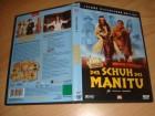 DVD Der Schuh des Manitu Deluxe W. Edition VERSANDKOSTENFREI