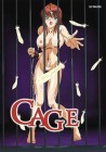 Manga -  Cage 01 (DVD, NEU, OVP)