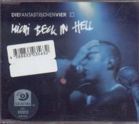 Die Fantastischen Vier - Michi Beck in Hell + Video Neu