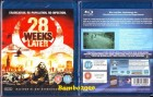 *28 WEEKS LATER *UNCUT* DEUTSCH *BLU-RAY* NEU/OVP *SPLATTER*