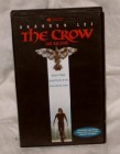 The Crow - Die Krähe (Brandon Lee) + Making of und Interview