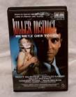 Killer Instinct - Im Netz des Todes (Columbia) no DVD uncut