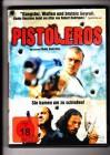 Pistoleros - Shaky Gonzales  DVD NEU