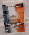Stealth Fighter (Costas Mandylor) Screen Power uncut Großbox