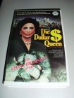 Die Leona Helmsley-Story +++DIE DOLLAR QUEEN+++ Total rar !