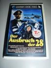 Helmut Griem +AUSBRUCH DER 28+ U-Boot...