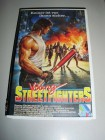 Keanu Reeves / Kiefer Sutherland +YOUNG STREETFIGHTERS+