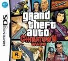GTA - CHINATOWN WARS - UNCUT - DS - NEU+OVP