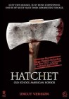 Hatchet  (deutsch/uncut) NEU+OVP