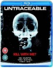 Untraceable [Blu-ray] (deutsch/uncut) NEU+OVP