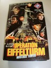 Britt Ekland/Maud Adams +++OPERATION EIFFELTURM+++
