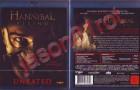 Hannibal Rising - Wie alles begann / Blu Ray NEU OVP uncut