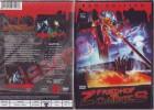 Friedhof der Zombies / Red Edition DVD NEU OVP uncut