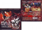 Full Metal Yakuza - Special Uncut Version / DVD NEU OVP
