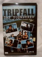 Tripfall - Das Todestrio (Eric Roberts, John Ritter) Großbox