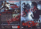 Kill Zone SPL /  DVD NEU OVP uncut