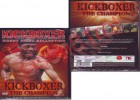 Kickboxer - The Champion / DVD NEU OVP uncut