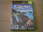 Far Cry Instincts für XBOX, Uncut, wie neu