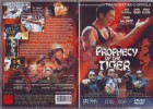 Prophecy of the Tiger - Die Rache des Tigers / DVD NEU OVP