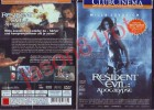 Resident Evil: Apocalypse / Extended DVD NEU OVP uncut