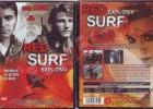 Red Surf Explosiv - uncut / G. Clooney / DVD NEU OVP
