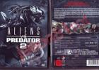 Aliens vs. Predator 2 / DVD NEU OVP