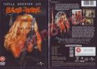 Barb Wire / Pamela Anderson  / DVD NEU OVP uncut