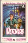Watchers ( Teil 1 ) UFA 1989 (Corey Haim / Michael Ironside)