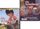 Die Todesfaust - FSK 18 -DVD - NEU OVP