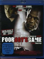 Poor Boy´s Game - Blu Ray - Danny Glover