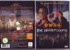 Die wilden Kerle 4 - Der Angriff der Silberlichten / DVD NEU