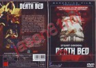 Death Bed / DVD NEU OVP uncut