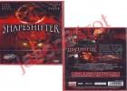 Shapeshifter - Uncut / DVD NEU OVP