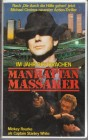 Manhattan Massaker ( Cannon  1986 )