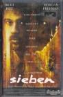 Sieben ( Constantin 1996 ) Brad Pitt
