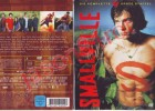 Smallville - Season 1 / 6 DVD BOX NEU OVP