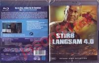 Stirb Langsam 4.0 / Blu Ray Disc / NEU OVP uncut B. Willis