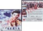 S.E.A.L.S. - Seals / DVD NEU OVP uncut