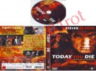 Today You Die / S. Seagal / DVD NEU OVP uncut