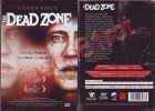 The Dead Zone / Stephen King / DVD NEU OVP