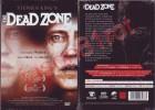 The Dead Zone / Stephen King / DVD NEU OVP