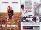 The Harvest - Blutige Ernte / DVD NEU OVP uncut