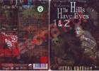 The Hills have Eyes 1 & 2 / Wes Craven / NEU OVP uncut