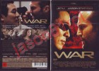 WAR / Jet Li , Jason Statham / DVD NEU OVP uncut