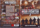 War Fighter 2 / DVD NEU OVP uncut