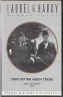 Zwei ritten nach Texas ( Taurus 1991 ) Laurel & Hardy